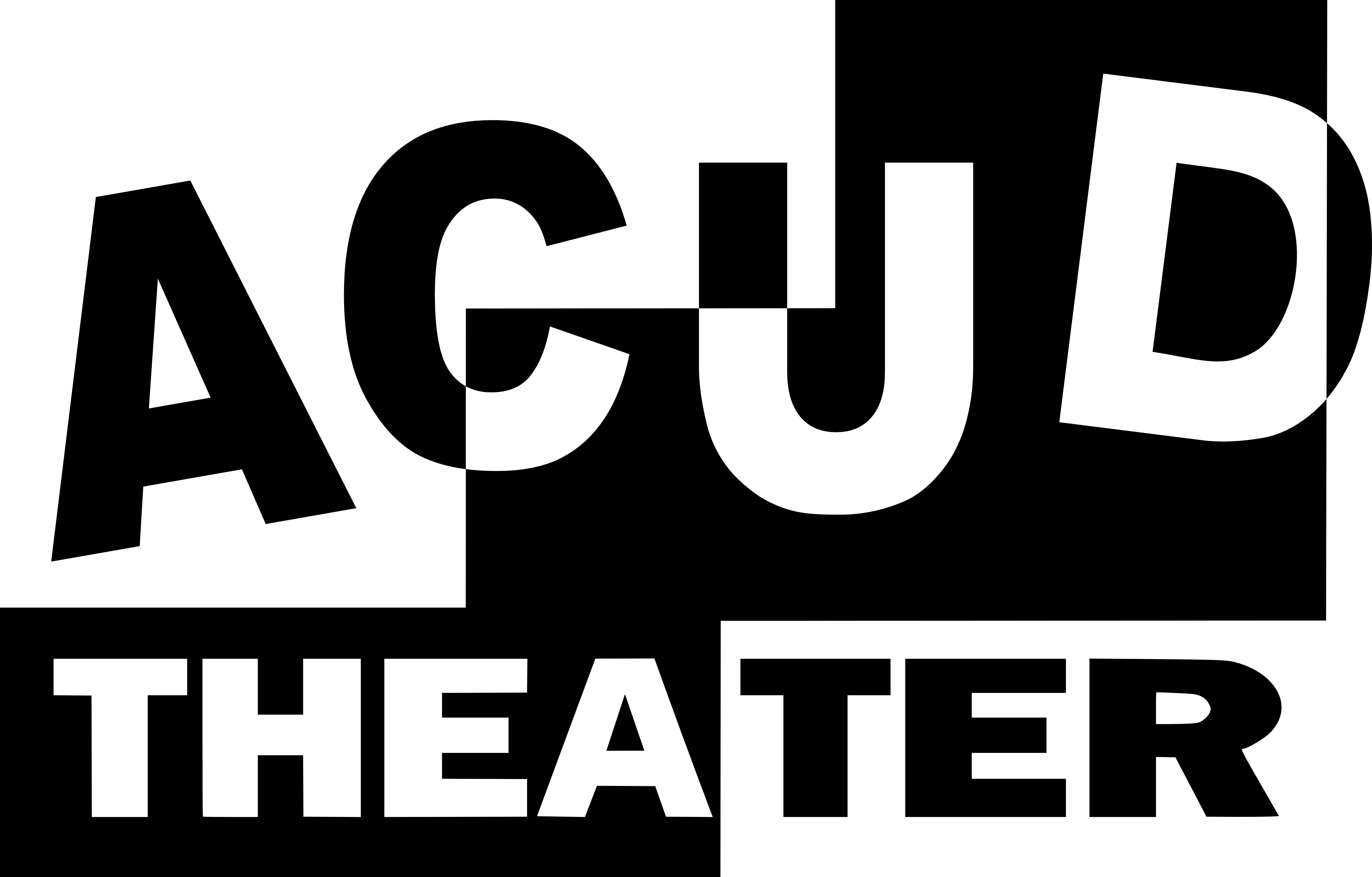 Logo ACUD-Theater